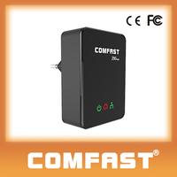 CF-WP200M New 200mbps Homeplug AV PLC Powerline Ethernet Adapter for Laptop