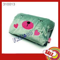 Cute Pattern Electrothermal Water Bag/Hand Warmer