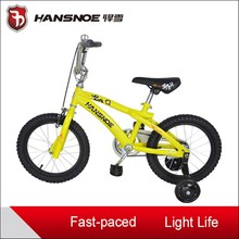 nueva mejor la venta de los niños de la bicicleta mini moto chopper