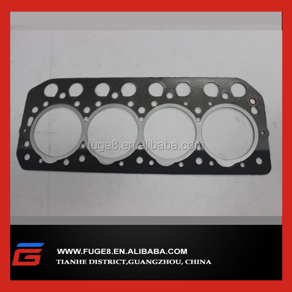 2001 Mitsubishi Galant Head Gasket: Cylinder Head Gasket For Mitsubishi Engine S4l Parts