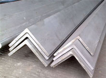 steel dimension steel structure hot dip galvanized angle steel /mild steel angle iron/steel angle 30*30*3 angle iron sizes