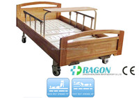 DW-BD189 hospital bed with commode