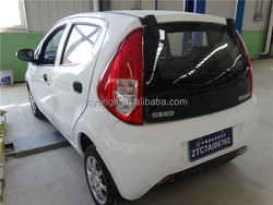pure electric vehicles/cheap solar electric cars for sale