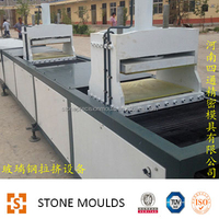 15T FRP/GRP Hydraulic Pultrusion Machine