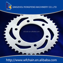 428H motorcycle chain drive, factory price good quality