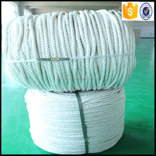 High strength durable nylon flat rope marine towing rope sailer rope