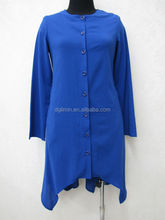 open front kurta made in Guangdong China