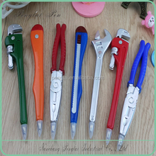 2015 reative wrench /spanner/ plier /knife hardware tool shape pen