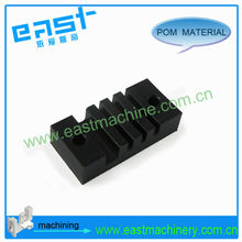 CNC milling machine POM material parts has high quality