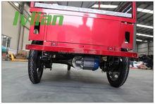 Usado de três wheeler vans