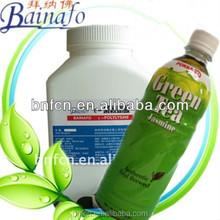 Food grade preservatives for Tea and Tea Beverages