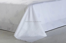 Latest Design Wholesale Commercial sateen duvet and bedding set hotel textile