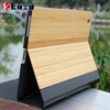 wooden case for Ipad air