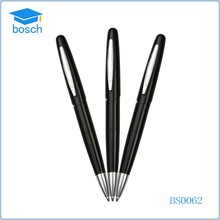 Beautiful design Souvenir twist metal ballpoint pen