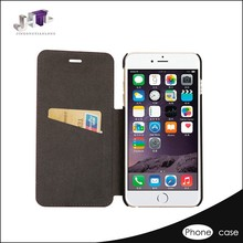 OEM Leather Mobile Phone Protect Case for Iphone