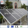 2015 hot sale mono solar panel price india,1kw-20kw solar system for home made by Chinsese manufacture