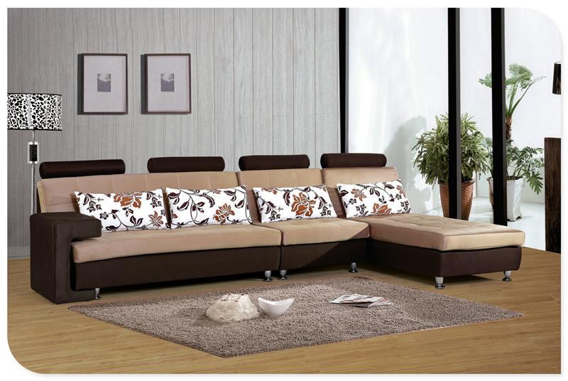 Sofa Para Sala De Tv ~ design tv cabinet led sofa set living room furniture 2014 latest sofa