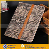 2014 good design wholesale price pu leather case for ipad 2/3/4, for ipad 2/3/4 case cover