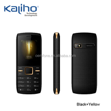 SC6531D Chipset Outdoor Mobile Phone