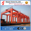 40t rubber tyre container gantry crane for sale made in China