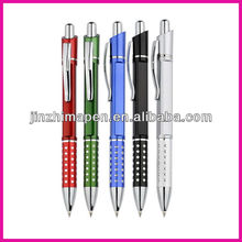 Upper boom square ball pen for promotional