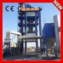 High Effiency LB 2000 Asphalt Mixing Equipment with Capacity 160 t/h