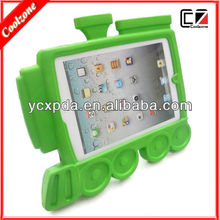 Hot Selling Kids Shockproof EVA Case for iPad mini with stand