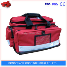 Traveling bag large first aid kits empty bags