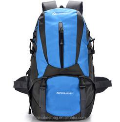 2015 Wholesale High Quality Hiking Bag Rucksack Backpack