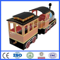 shopping mall trackless trains for adults and kids