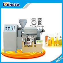 Low Price High Output oil extracting machine/small cold oil press/Oil Making