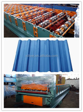 new colorbond metal roof panel roll forming machine 1050