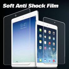 Wholesale ultimate explosion-proof screen guard Anti-shock Screen Protector for iPad/iPad Mini/iPad Air
