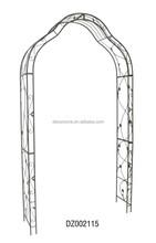 Cheap Metal Outdoor Garden Arch