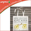 Canvas Tote Bag Promotion With Logo
