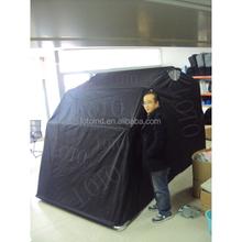 folding all weather motorbike shelter