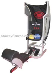 fitness equipment ab EXERCISER