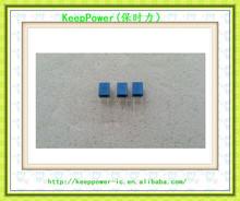 Hot offer Capacitor 1uf/63v 1000nf 105 p5mm 1uf 63v Original and New
