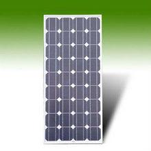 High efficiency best price 80W monocrystalline PV solar panels, photovolatic solar plates --- factory direct sale