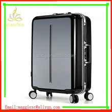 xc-3791 abs travel hard suitcase crown luggage china 360 degree spinner wheel trolley suitcase