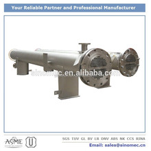 _ stainless steel shell tube heat exchanger_