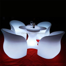 Rome lighting / outdoor and indoor led sofa