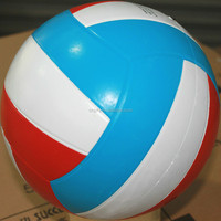 New style OEM international match volleyball