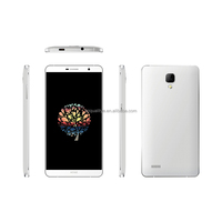 New 3G unlocked phone octa core android 4.4/android 5.0 custom android mobile phone