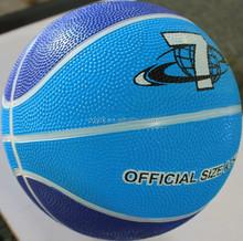 indoor outdoor rubber basketball