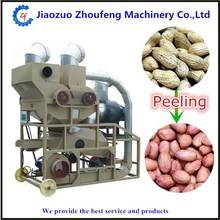 multifunction high efficiency peanut sheller machine for sale (skype:wendyzf1)