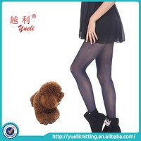 2015 Hot sell japanese sexy navy blue women pantyhose for party