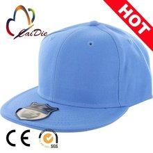 wholesale factory cap/cool flat brim cap/cheap wholesale cap sport