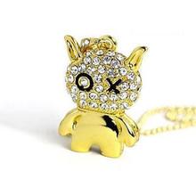 Fashion jewelry cute Shape usb flash drive 1gb 2gb 4gb 8gb with customized logo