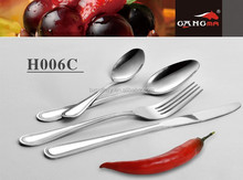 H006C China Manufacture Stainless Steel Kitchen Knife